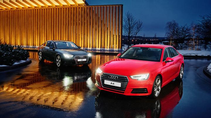 В РФ отзовут 527 машин Audi из-за возможных проблем с подушками безопасности