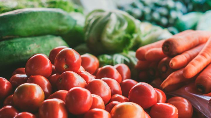 Правительство разработает меры для снижения стоимости овощей