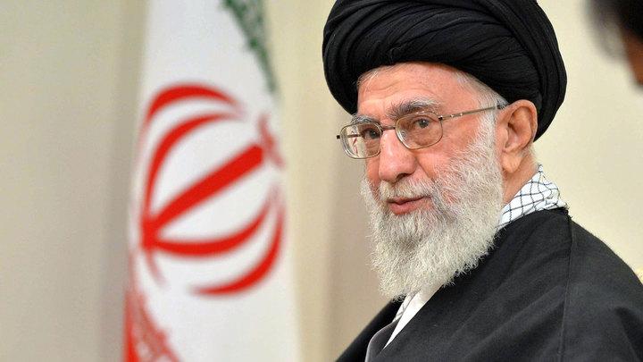Хаменеи: евролидеры поняли, что Штатам доверять нельзя