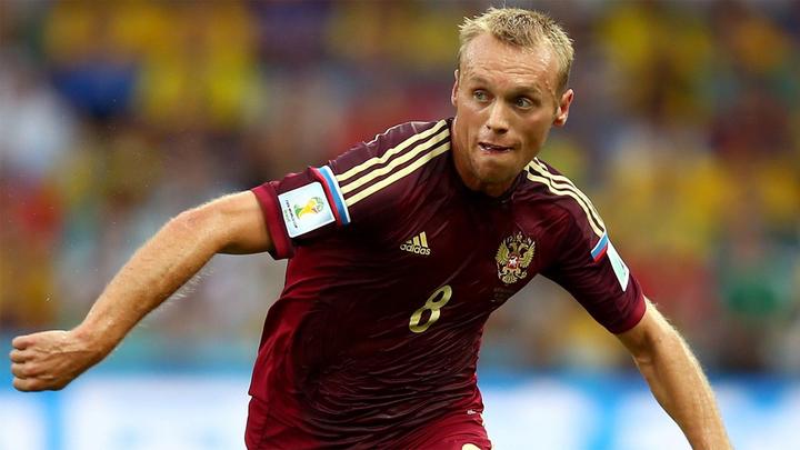 Валерий Карпин назвал расширенный состав сборной России