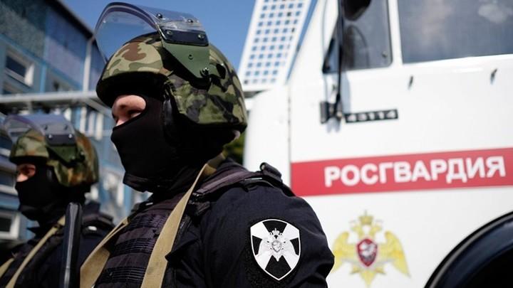 Неизвестный в Вологодской области убил из ружья женщину и ранил мужчину