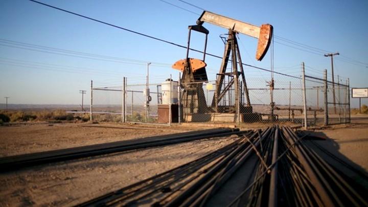 Работа крупнейшего в США нефтепровода приостановлена