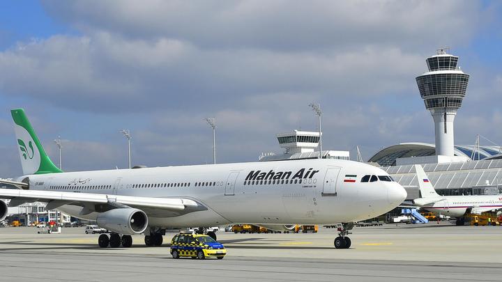 Свыше тонны наркотического вещества изъято в аэропорту Мюнхена