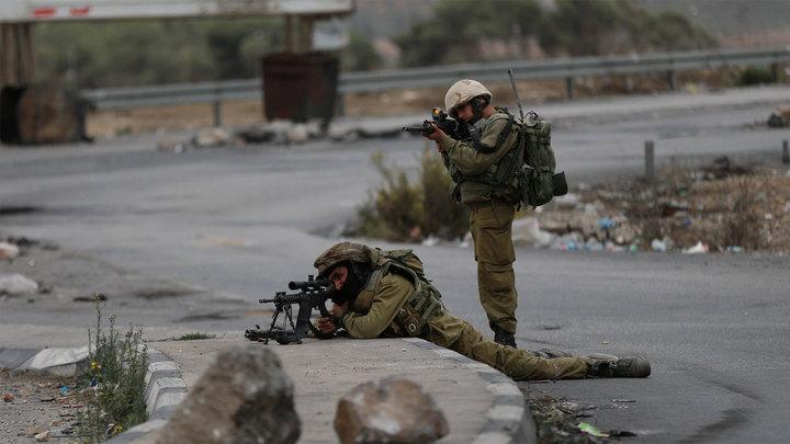 Столкновения на Западном берегу: ранены десятки палестинцев