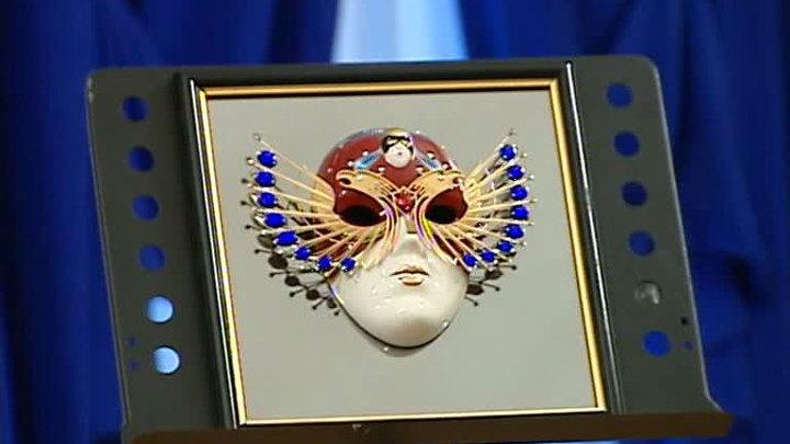 """На """"Золотой маске"""" показали историю Ассоль, рассказанную современным языком"""