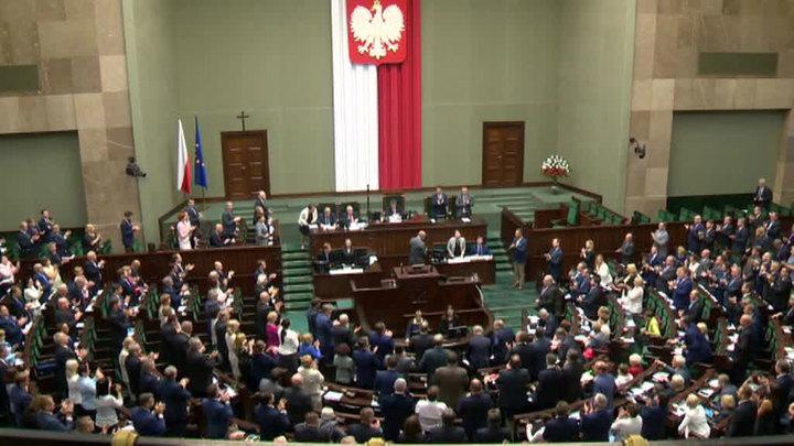 Депутат Сейма: из-за Украины Польша упустила выгодное сотрудничество с Россией