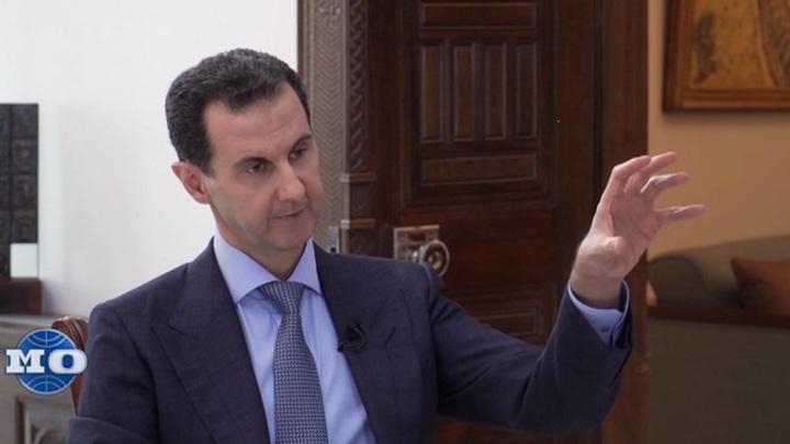 Асад поручил сформировать новое правительство