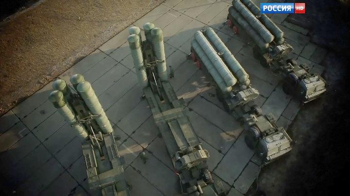 Россия и Турция обсуждают поставку второго полка С-400