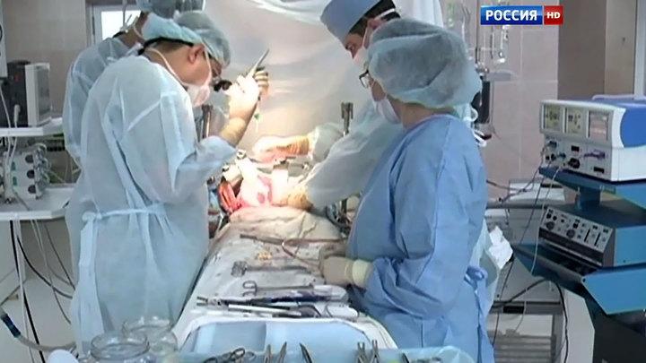 Врачи спасли мужчину, пережившего пять клинических смертей