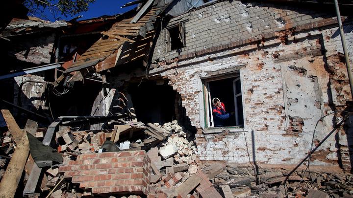 Москва напомнила Киеву о долге