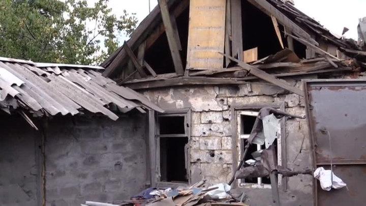 Жительница ДНР обратилась в СБ ООН с призывом остановить агрессию Киева