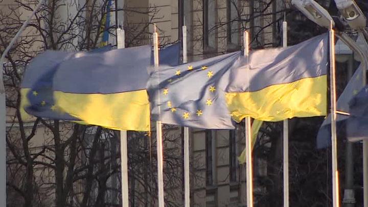 Welt: Евросоюз хочет создать на Украине военно-учебную миссию