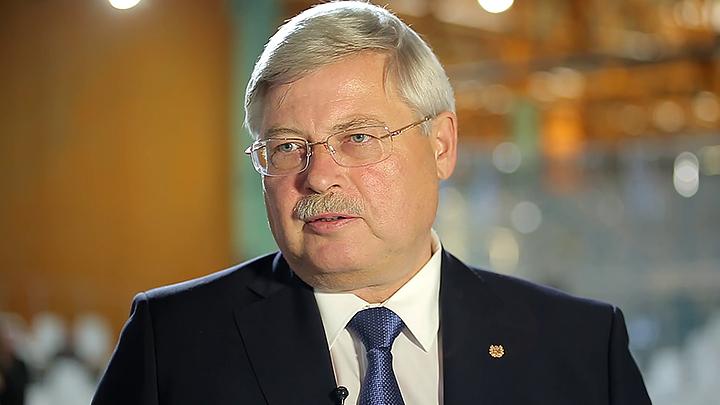 Томский губернатор проверил исполнение своих поручений на севере региона