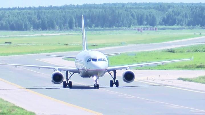 Россия возобновит авиасообщение с США, Турцией и рядом других стран