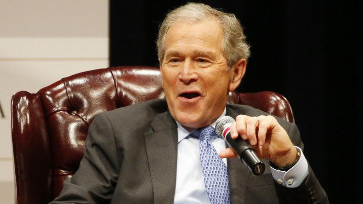 Экс-президенты США намерены публично привиться от COVID-19