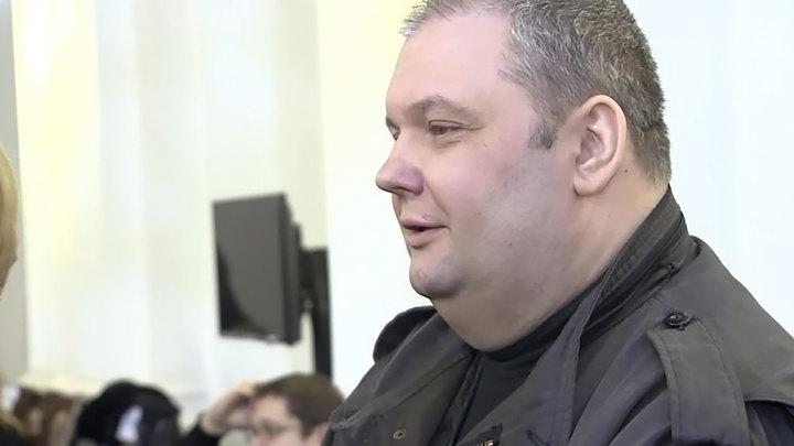 Литва продлила россиянину Юрию Мелю срок до 10 лет