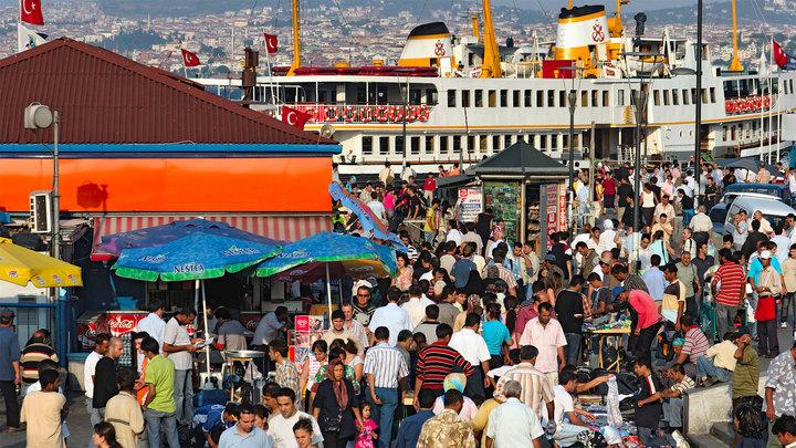 Власти Турции не планируют закрывать страну для российских туристов