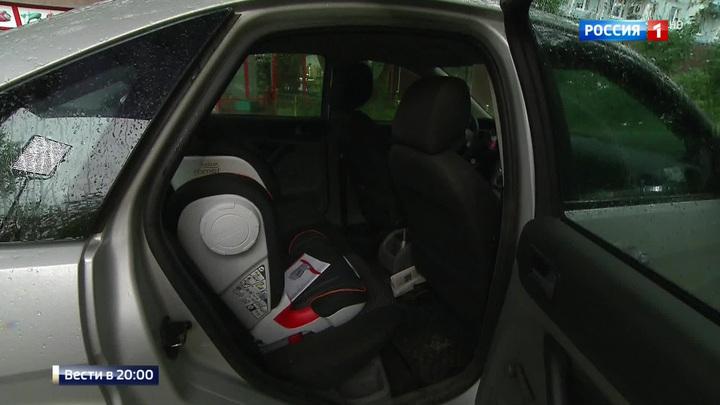 Правила перевозки детей в машинах стали логичнее