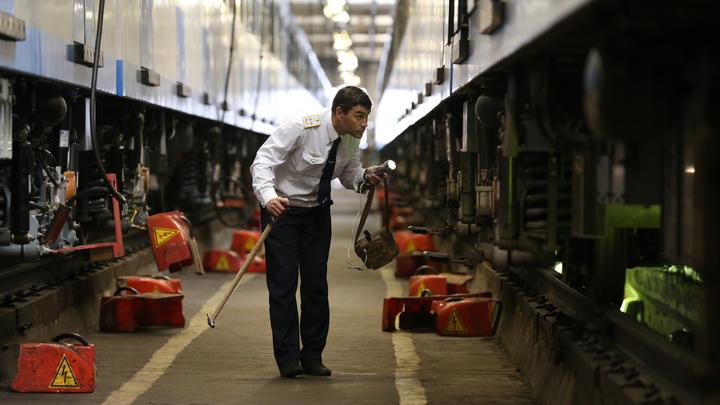 В Москве в ближайшие годы будут построены или реконструированы шесть электродепо Московского метро