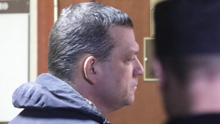"""Бывший директор """"Меньшевика"""" арестован судом"""