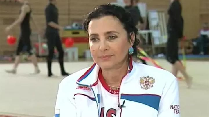 Винер-Усманова продолжит руководить художественной гимнастикой