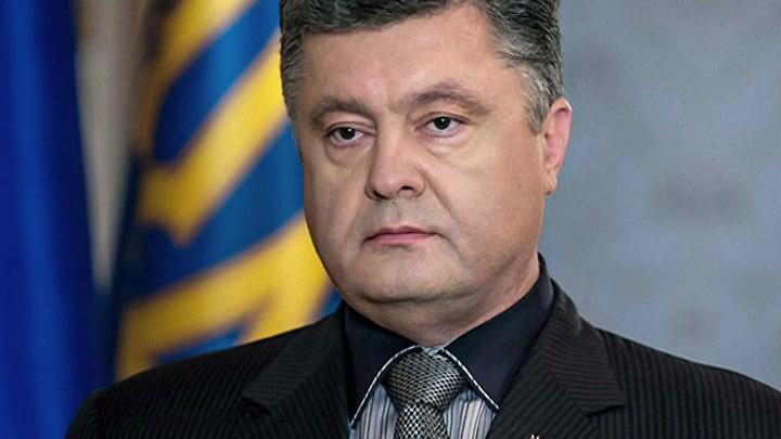 Порошенко выдумывал ответ на статью Путина почти три недели