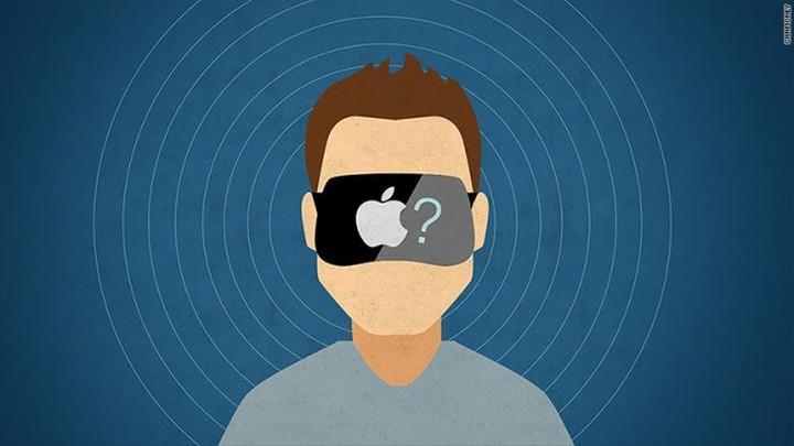 СМИ: Apple выпустит шлем виртуальной реальности в 2022 году
