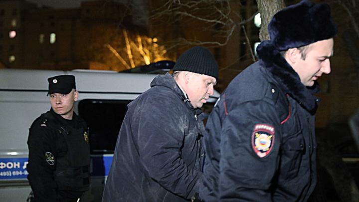 """СК требует арестовать бывшего хозяина """"Меньшевика"""""""
