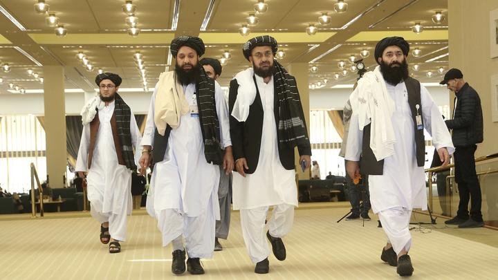 Белый дом: наступление талибов противоречит их заявлениям