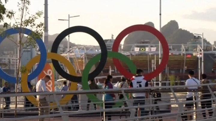 За попытку теракта на Олимпиаде бразильцы убили подозреваемому мозг