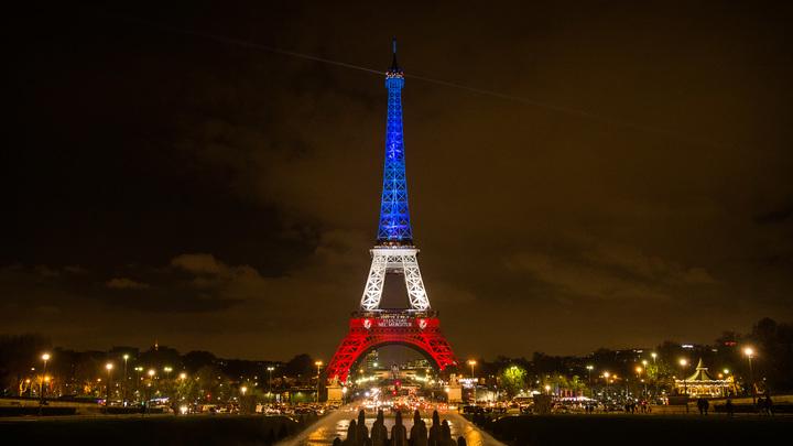 Аналитики: без поддержки США Франция не сможет противостоять России