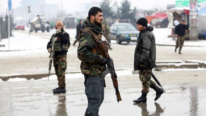 В Афганистане завербованный радикалами солдат убил сослуживцев