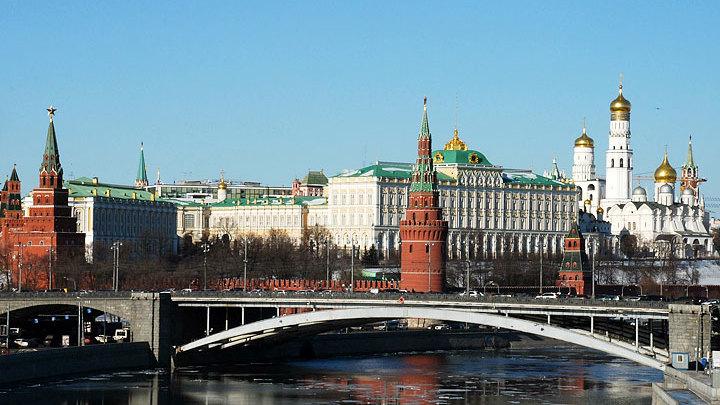 В начале недели в Москве наступит раннее лето