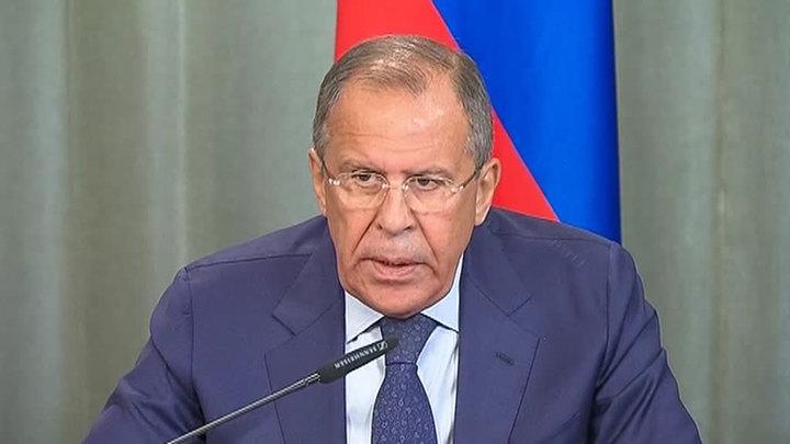 Могерини и Лавров обсудили урегулирование конфликта в Сирии