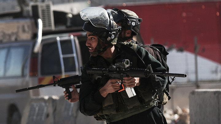 Перестрелка у границы Израиля: ЦАХАЛ пресек контрабанду оружия