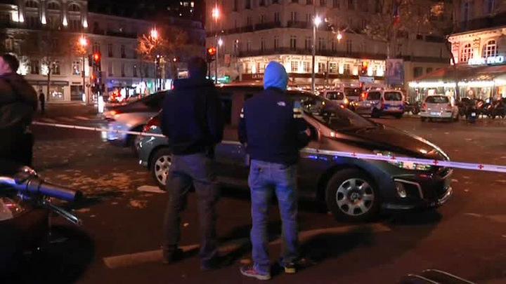 В Бельгии 14 человек будут судить за причастность к терактам в Париже