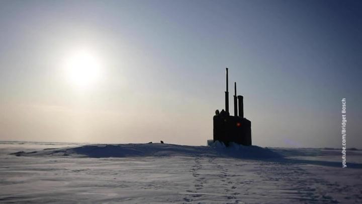 Российские субмарины недосягаемы для противолодочных сил США