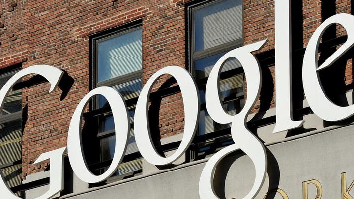 В Госдуме рассказали о встрече с представителями Google