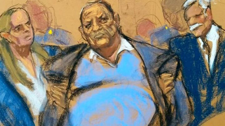 Суд предписал компании Вайнштейна выплатить более $17 млн его жертвам