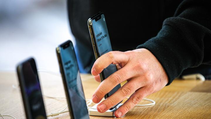Apple отложила запуск системы сканирования фото на айфоне