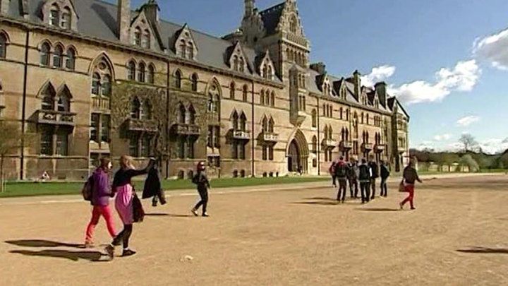 Ученый Оксфордского университета будет преподавать в Севастополе