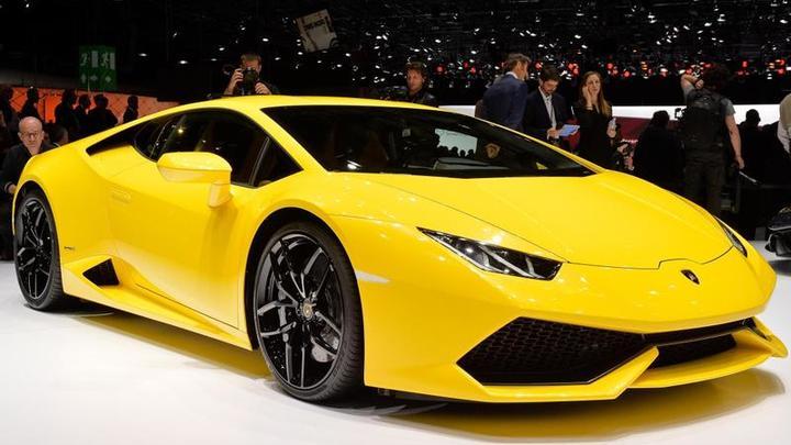 Расширен список машин, облагаемых налогом на роскошь
