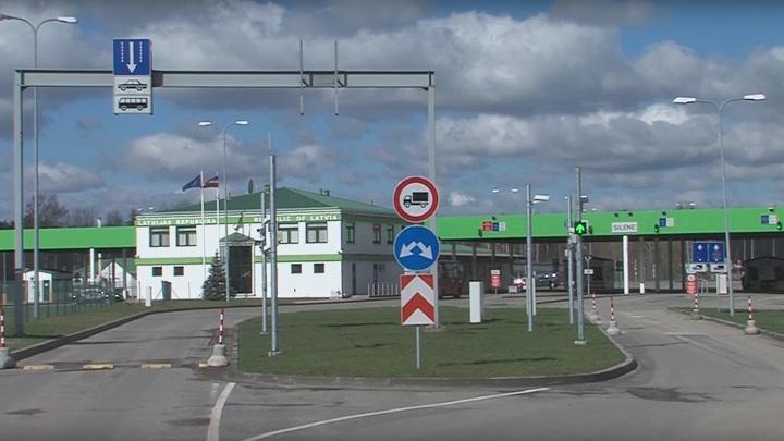 Латвия объявила режим ЧС на границе с Белоруссией из-за наплыва нелегалов