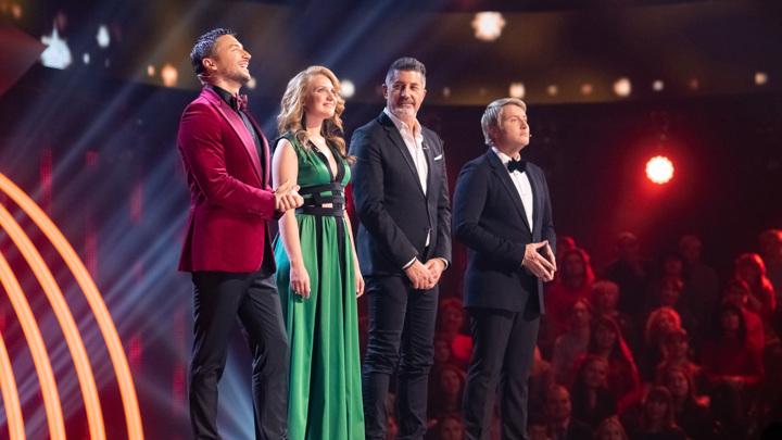 В седьмом выпуске нового сезона победу одержали Джованни Костелло и Юлиана Узинская