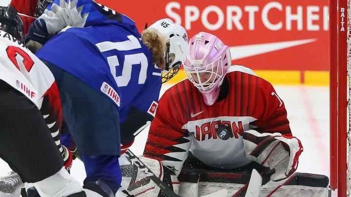 Женский чемпионат мира по хоккею снова отменен