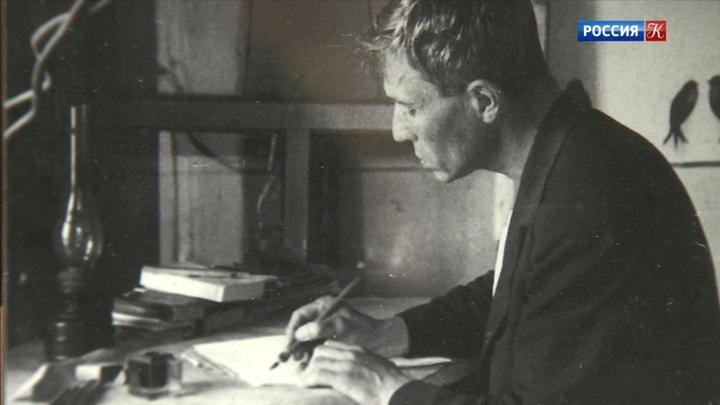 Литературный музей представил выставку «Ноев ковчег писателей»