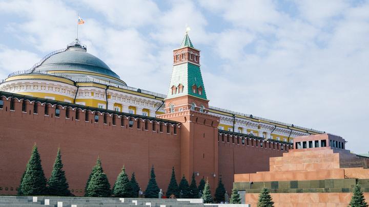 Мавзолей Ленина хотят защитить от сноса
