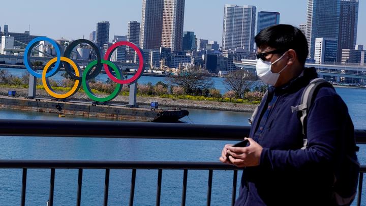 Жители Японии не хотят Олимпийских игр в Токио