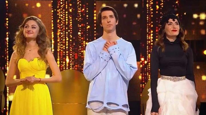 В заключительном отборочном выпуске шоу победили Алиса Сова, Яна Клявиня и Александр Кудинов