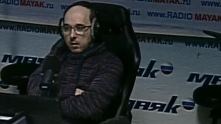 Андрей Журанков об отмене ЧМ по фигурному катанию